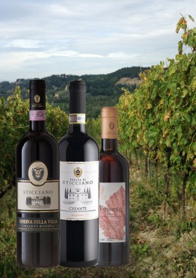 CHIANTI TOP Selection